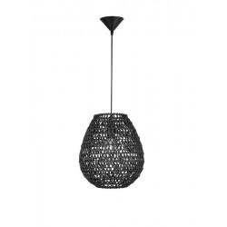 Lampa wisząca w stylu balijskim boho GRYF CL9858713 hiacynt wodny