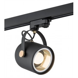 Reflektor do szynoprzewodu NET 4311 czarny ARGON