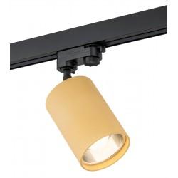 Lampa do szynoprzewodu BERGEN 4304 złoty ARGON