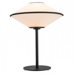 Lampa stołowa TROY 4284 biała ARGON