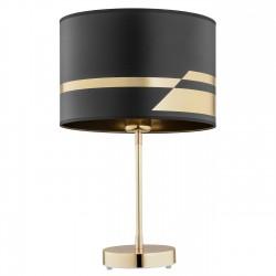 Lampa stołowa METIS 4302 czarny ARGON