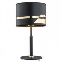 Lampa stołowa METIS 4289 czarny ARGON