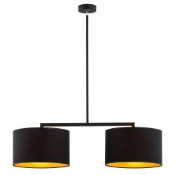 Lampa wisząca KARIN 899 czarny ARGON