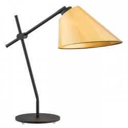 Lampa stołowa CLAVA 4274 czarny/złoty ARGON