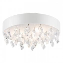 Lampa plafon BELLA 1496 biały ARGON