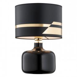 Lampa stołowa BEJA 4236 czarny ARGON