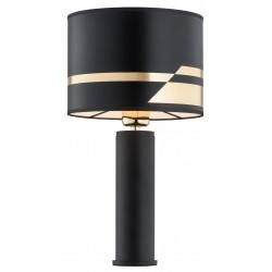 Lampa stołowa ALMADA 4234 czarny ARGON