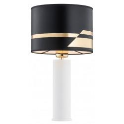 Lampa stołowa ALMADA 4232 biały/czarny ARGON