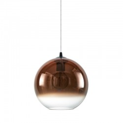 Lampa wisząca NAMELO PND-8332-250-CP miedziany ITALUX