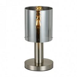Lampa stołowa SARDO TB-5581-1-SC+SG nikiel ITALUX