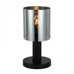 Lampa stołowa SARDO TB-5581-1-BK+SG czarny ITALUX