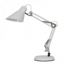 Lampa biurkowa JASON MT-HN2041 WH+S.NICK biały ITALUX