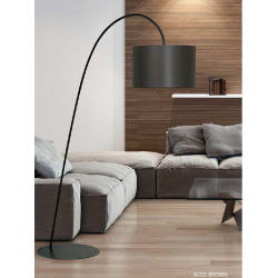 Lampa podłogowa ALICE I white 5386 NOWODVORSKI