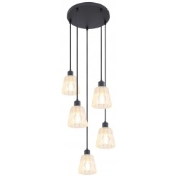 Lampa wisząca JARINA 5334R...