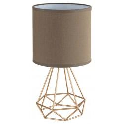 Lampa stołowa KINGA 3017R...