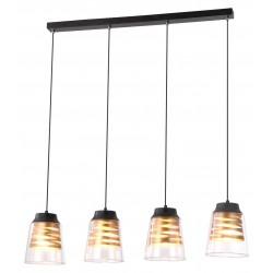 Lampa wisząca ZENAIDA 3544R...