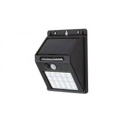 Kinkiet solarny LED OSTRAVA...