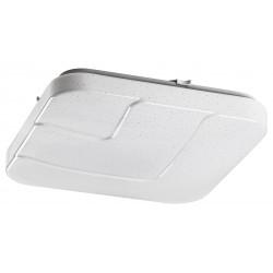 Plafon LED ADON 2225R biały...