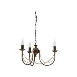 Lampa wisząca PLOMYK XVIII 493 NOWODVORSKI