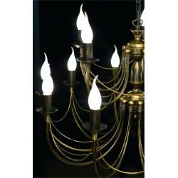 Lampa wisząca ARES III 204 NOWODVORSKI