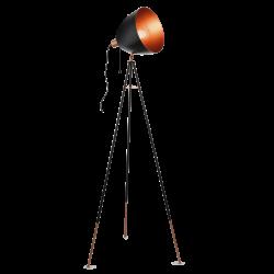 Lampa podłogowa CHESTER 49386 EGLO