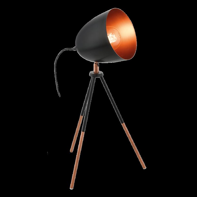 Lampa biurkowa CHESTER 49385 EGLO