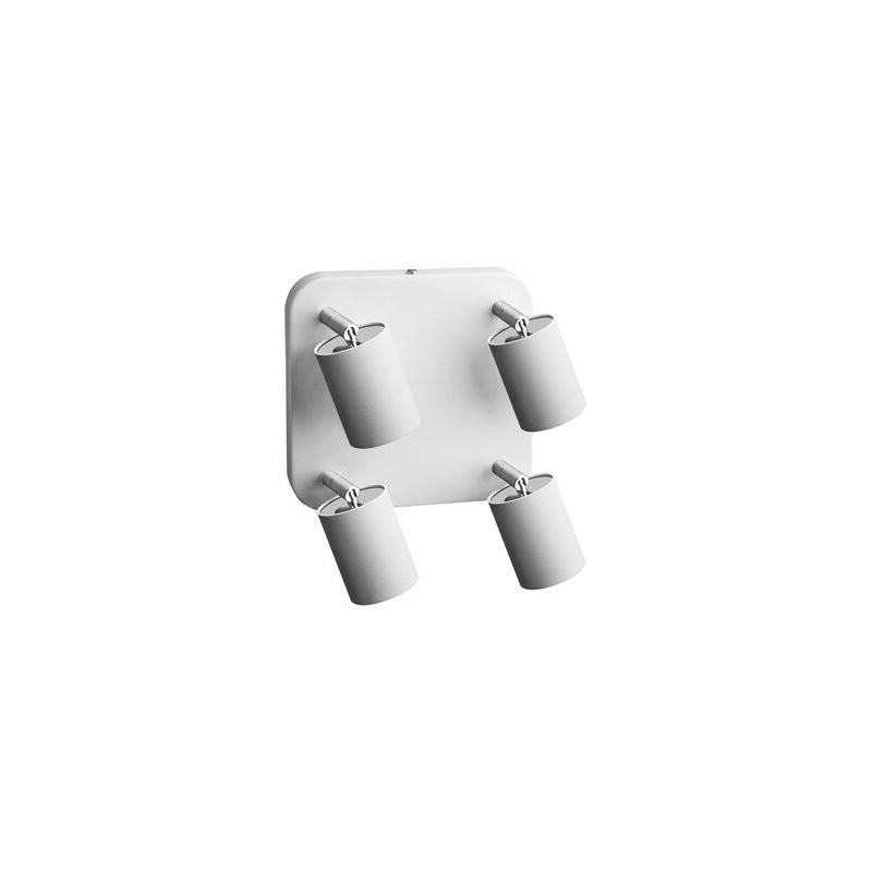 Plafon EYE SPOT WHITE IV 6017 biały NOWODVORSKI