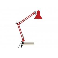 Lampa biurkowa FELIX 7801106 czerwony SPOT LIGHT