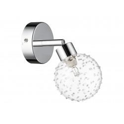 Kinkiet CLEAR 2505128 chrom SPOT LIGHT