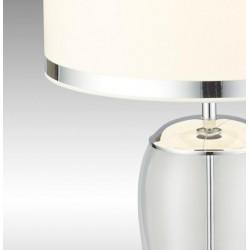 Lampa biurkowa LORENA 366 mała bezbarwna ARGON