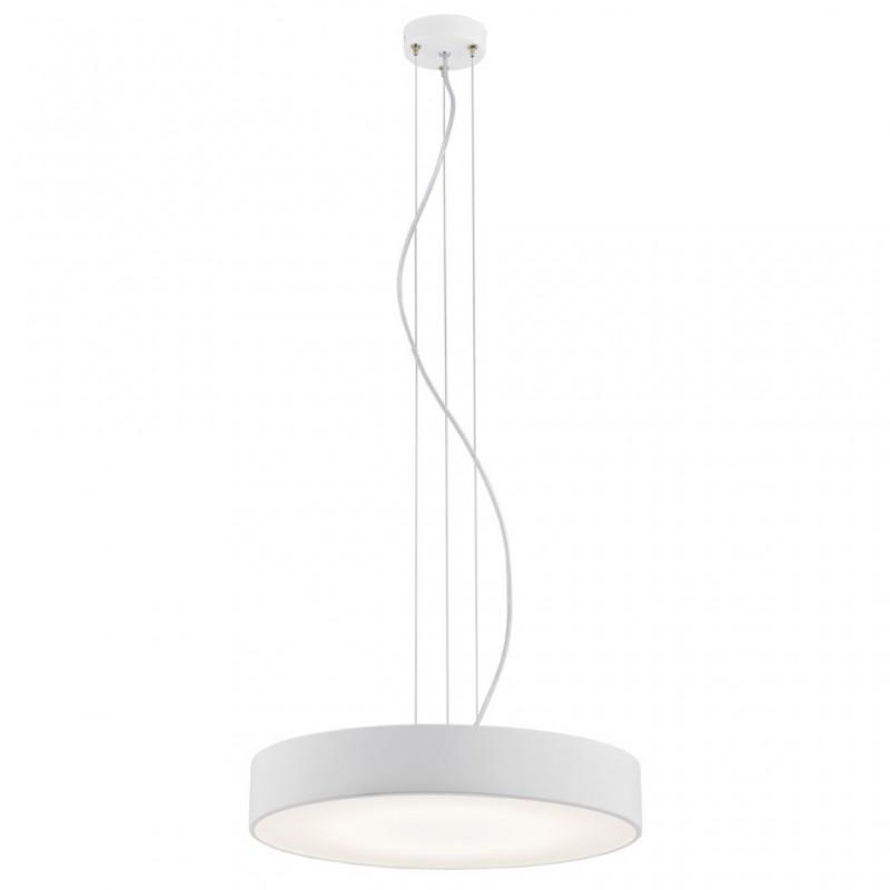 Lampa wisząca DARLING 3351 biały ARGON