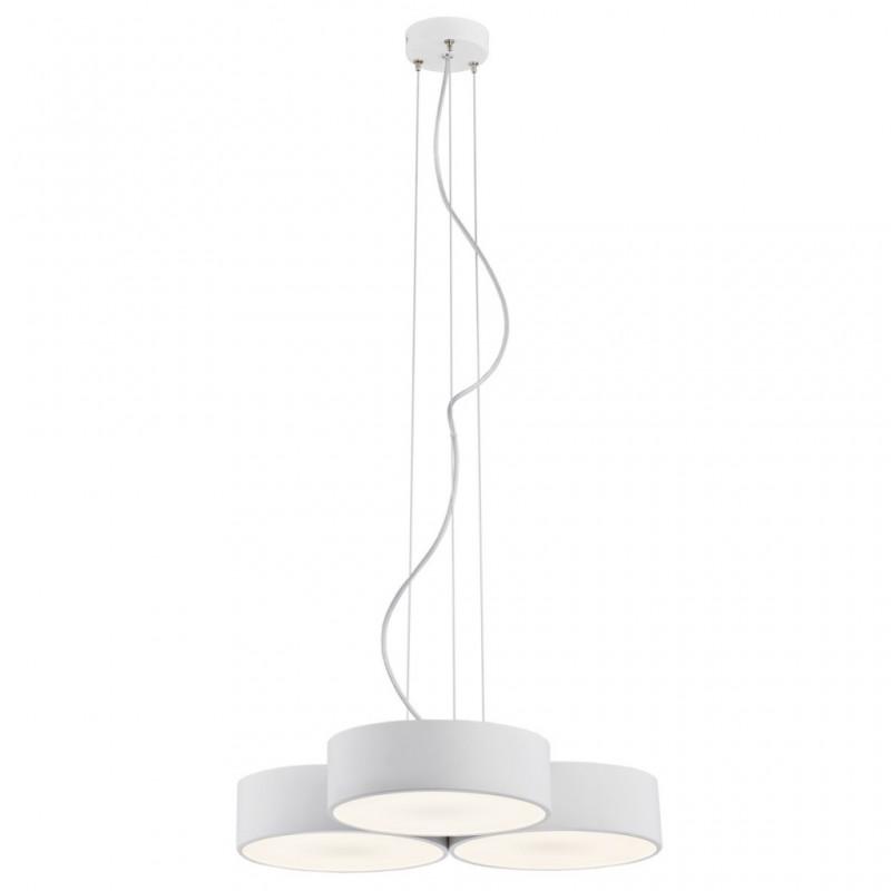 Lampa wisząca DARLING 1222 biały ARGON